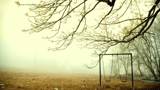 free-hd-swing-set-morning-photography-wallpapers-download