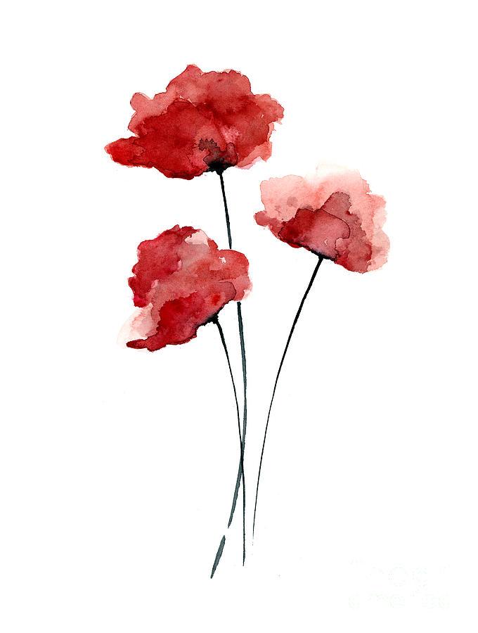 red-poppies-watercolor-art-print-painting-joanna-szmerdt