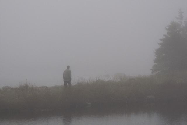 m on dyke in fog P1150232 (1)